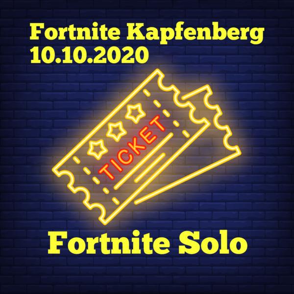 Fortnite Turnier